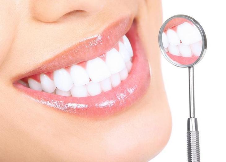 Как отбелить зубы ребенку в домашних условиях