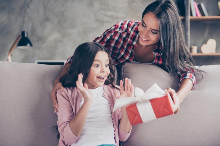 Как научить ребенка ценить то, что вы для него делаетеКак научить ребенка ценить то, что вы для него делаете