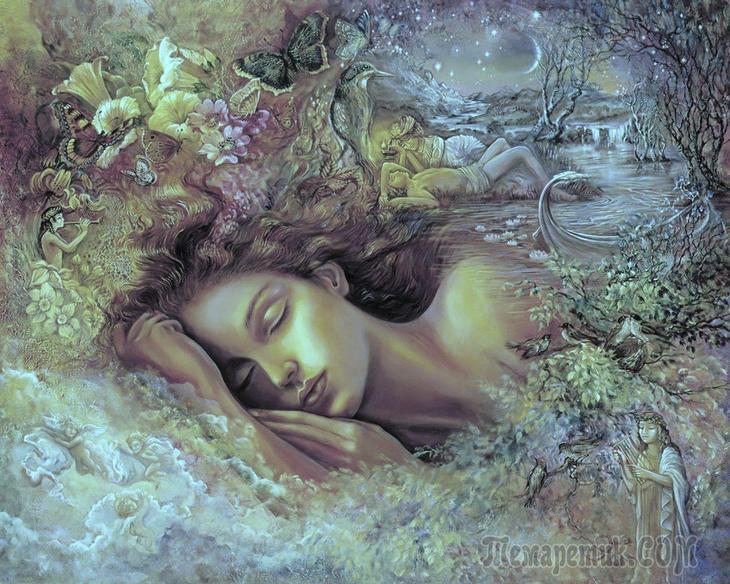 Что означают сны с четверга на пятницу и сбываются ли они