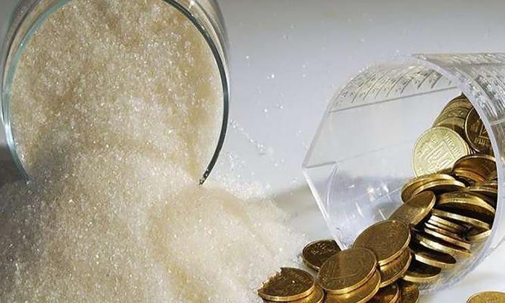 Что скрывает в себе эта примета рассыпать сахар