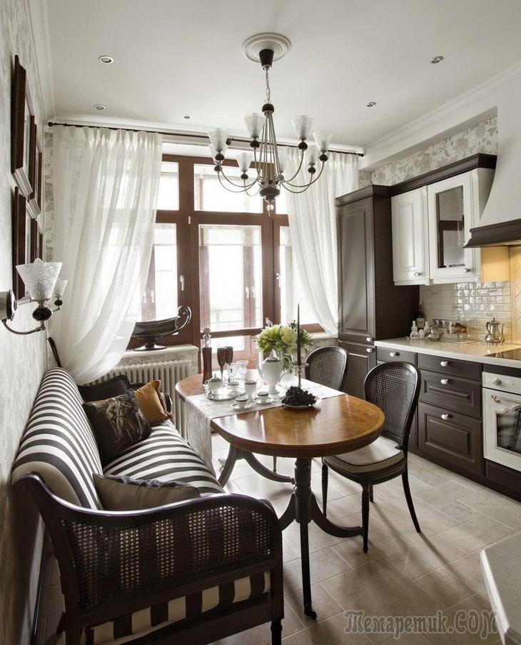 56 кв. м неоклассики или дизайн квартиры своими руками