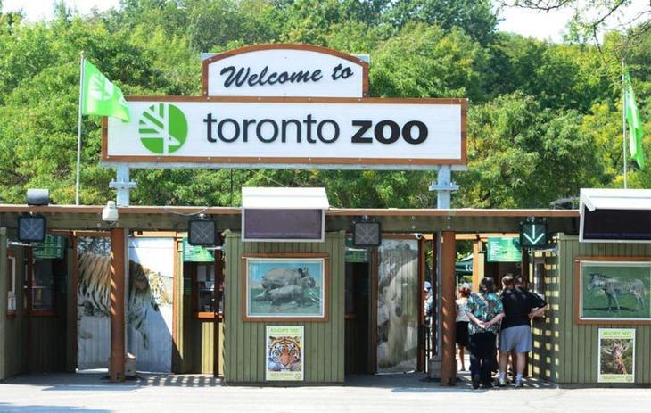 Самые лучшие зоопарки в мире