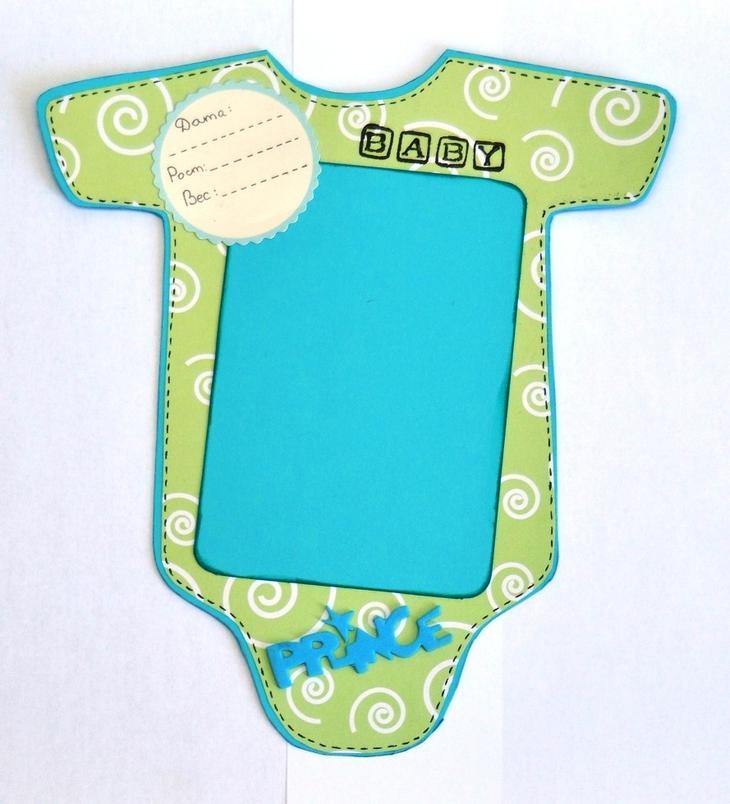 Вырезки и вклейки для детского фотоальбома