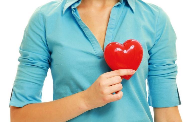 Брадикардия как симптом болезни сердца