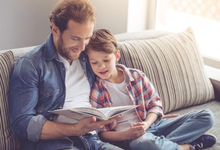 Правило трёх минут, о котором стоит узнать всем родителям