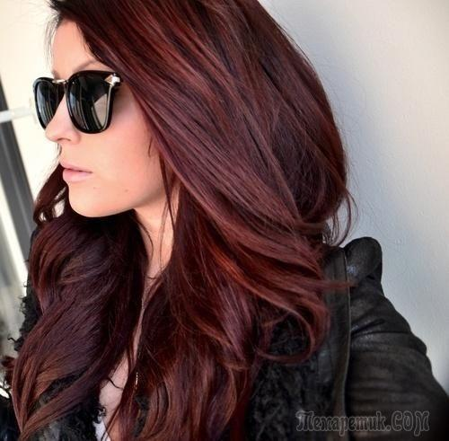 Модное окрашивание волос 2019-2020 – самый модный цвет волос, тренды и тенденции окрашивания волос