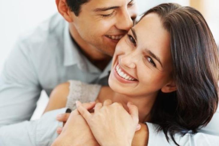 как вести себя с женатым мужчиной