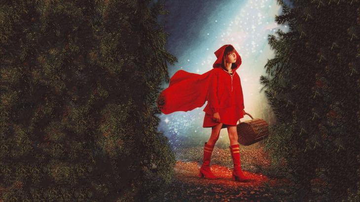 Тайны Красной Шапочки. Что скрыл от нас автор самой знаменитой сказки?