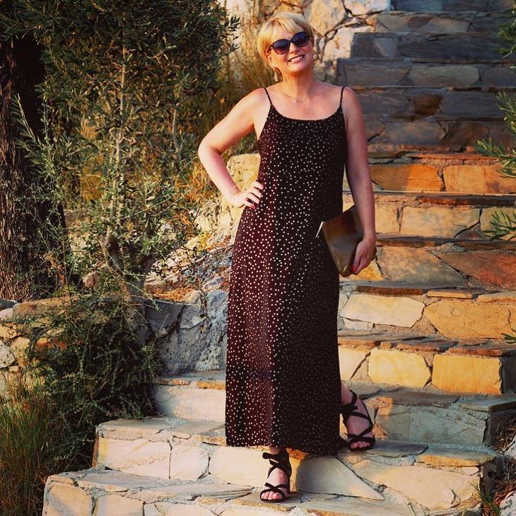 летние платье фото 10