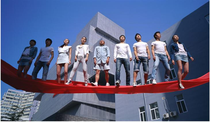 Удивительное искусство Ли Вей (Li Wei)