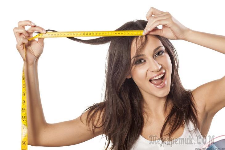 Как разбудить волосяные луковицы голове у женщин