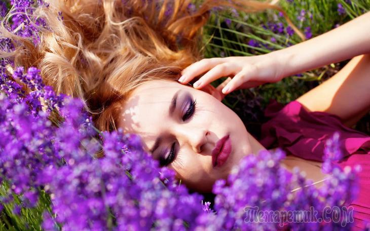 Травы для кожи лица: какие полезные для омоложения, увлажнения, упругости, отвары