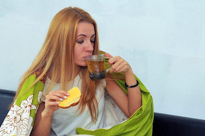 7 самых полезных завтраков