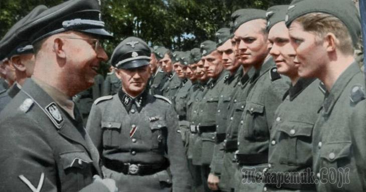 Почему в Германии верили, что смогут одолеть СССР за 2 месяца?