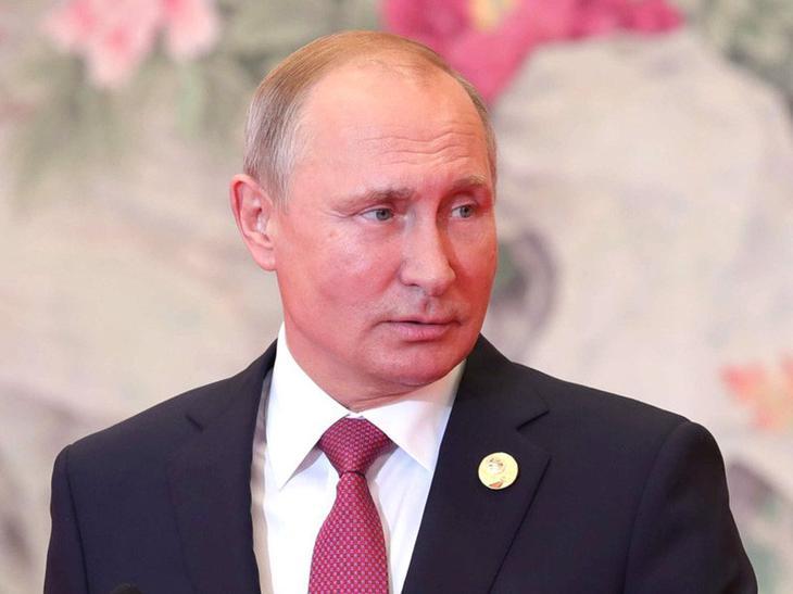 Россияне устали от внешней политики Путина и хотели бы помогать не другим странам, а себе