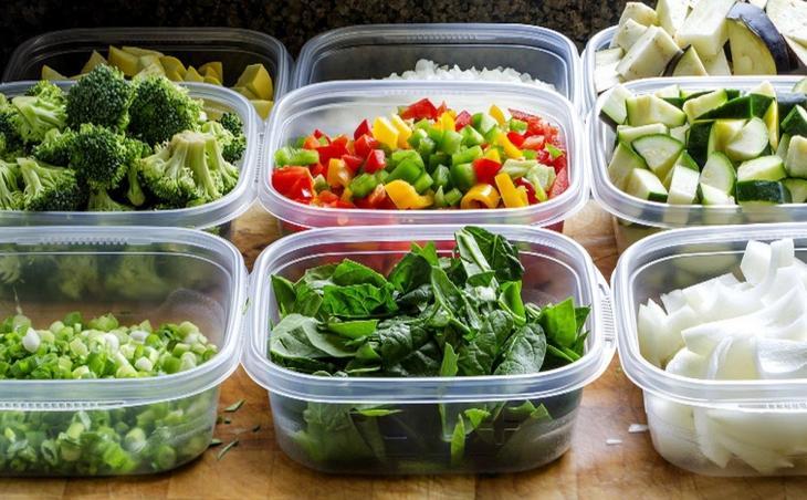 Как научиться есть меньше, как есть меньше