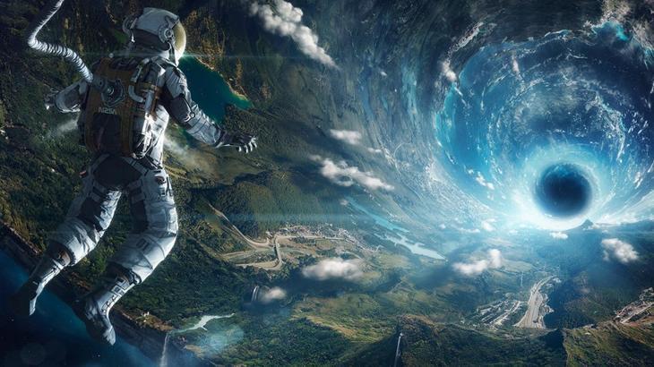 10 самых неожиданных вещей, которые учёные обнаружили в космосе вселенная, интересное, космос, факты