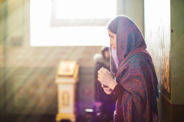Молитва не для тех, кто вечно жалуется