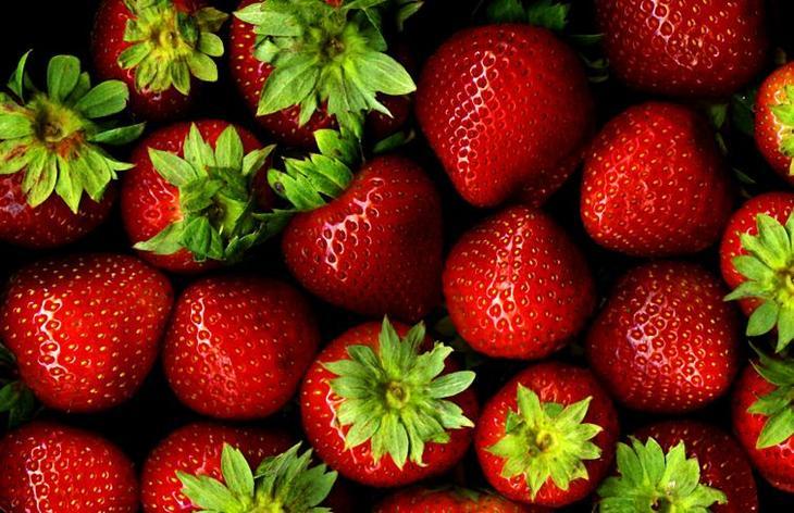 продукты богатые витамином С, как укрепить иммунитет осенью