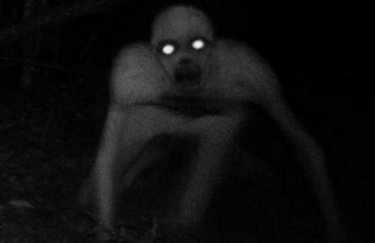 15 самых страшных мифических существ мифические существа, мифология, монстры, существа