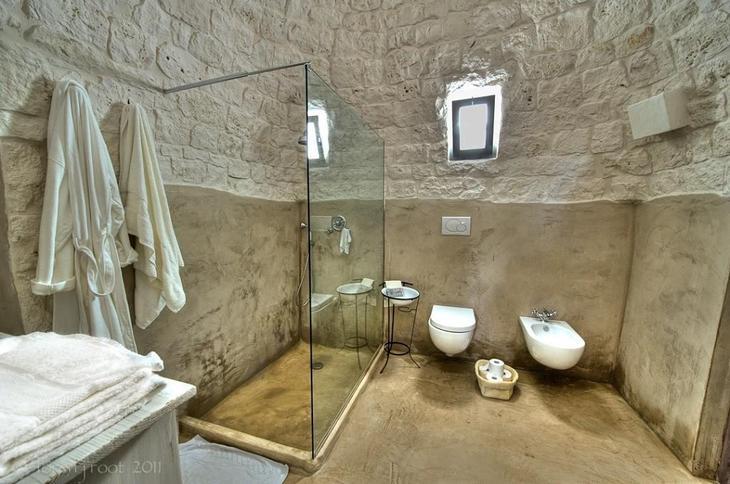 houseadaptation06 Как адаптируют сельские дома 13 го века под современные жилища