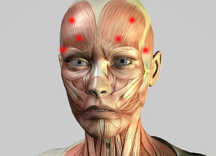 Симптомы острая боль в горле при кашле