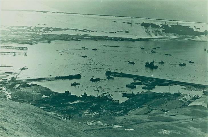 Засекреченная катастрофа Северо-Курильска: цунами 1952 года 1952 год, Северо-Курильск, трагедия, цунами