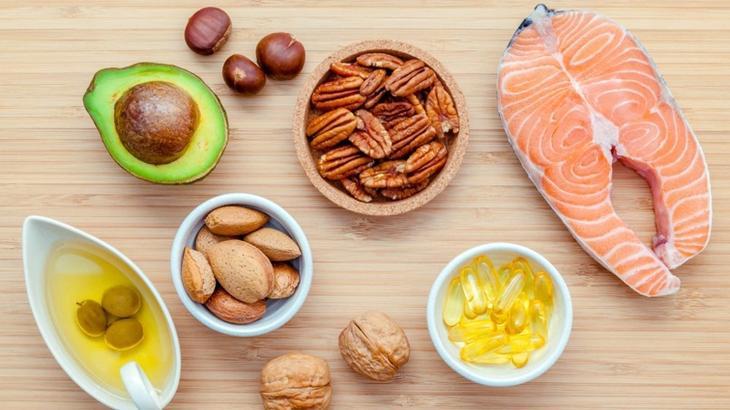 дефицит жиров, признаки нехватки жиров