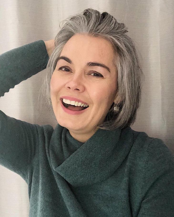 причёски для женщин после 50 лет фото 10