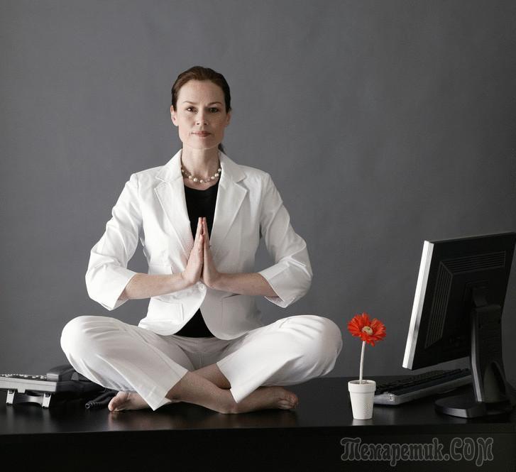 3 привычки, гарантирующие долголетие