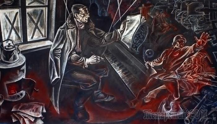 Как композитор Шостакович смог деморализовать немцев и подарить надежду блокадникам