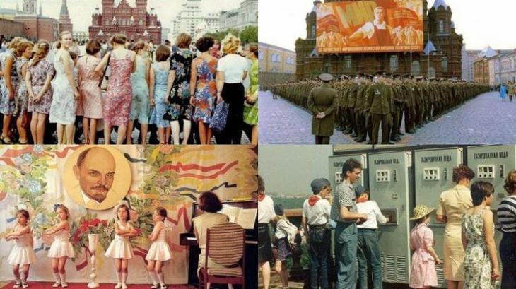 15 причин, из-за которых хочется вернуться в СССР