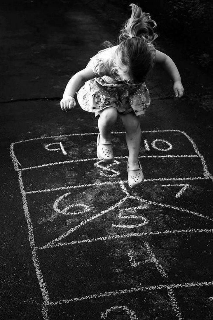 10 вещей, которые делают детей счастливыми