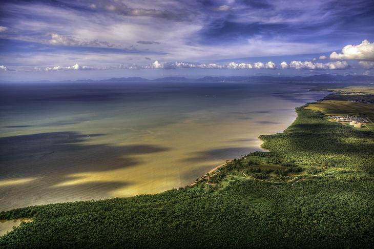aerials01 55 аэрофотографий о том, что наша планета самая красивая