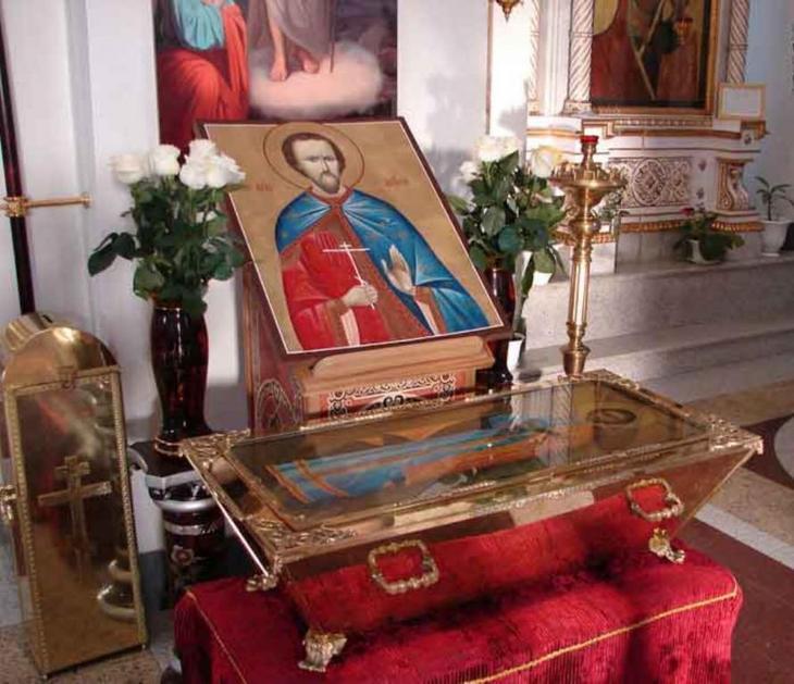 Святой мученик Авраамий Болгарский: история, чем помогает, икона и молитва