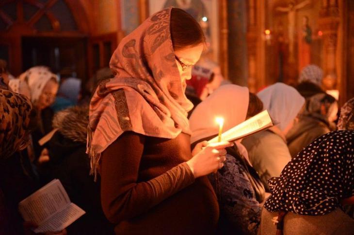 Почему нужно регулярно молиться