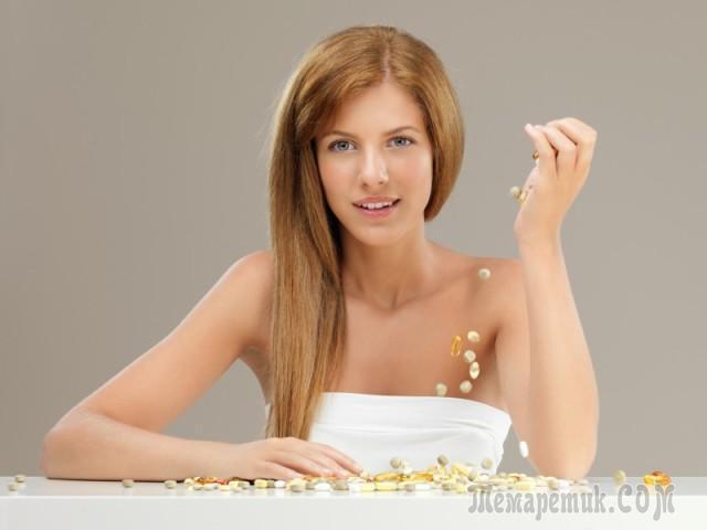 Витамин Е: польза, вред — как правильно принимать, продукты содержащие витамин Е ᐈ FEMZ