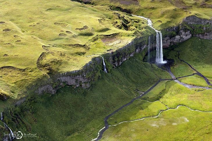aerials05 55 аэрофотографий о том, что наша планета самая красивая