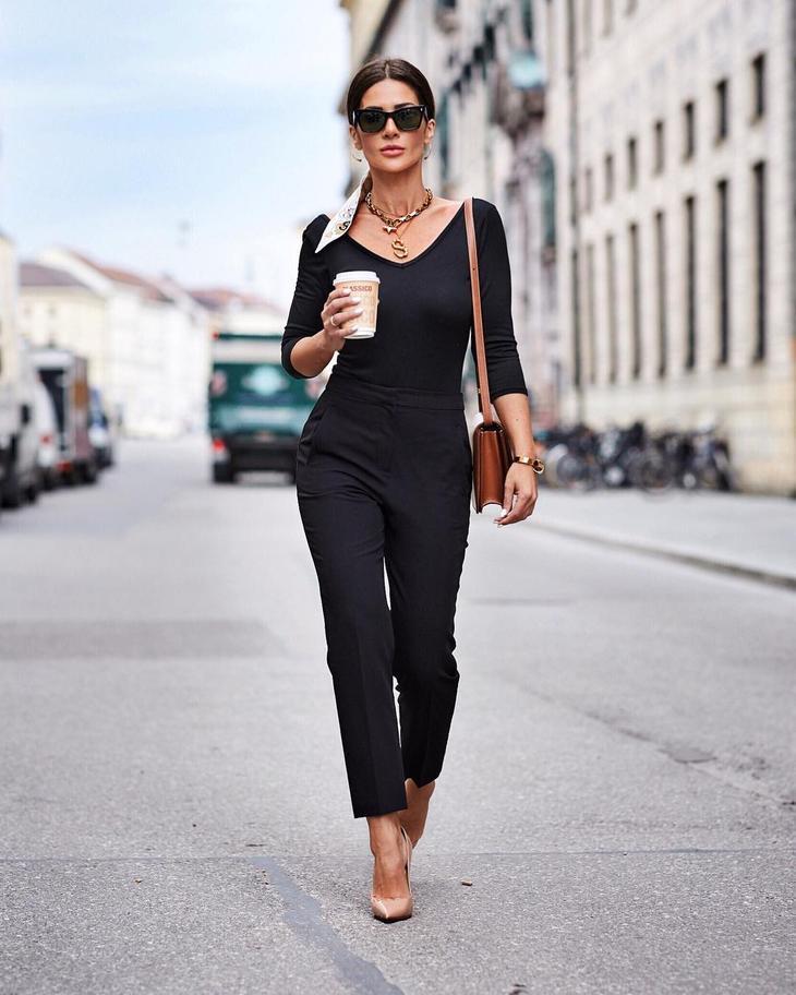 модные фишки для женщин за 40 фото 6