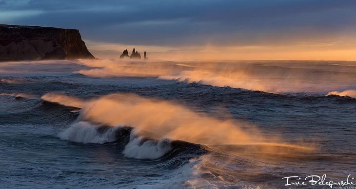 NewPix. ru - Исландия в работах фотографа Iurie Belegurschi
