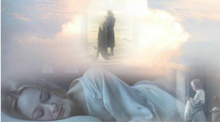 Как нас предупреждает Ангел-Хранитель? 8 знаков свыше