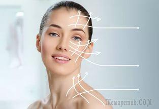 Эффективные упражнения для лица - Гимнастика для лица Кэрол Мадджио