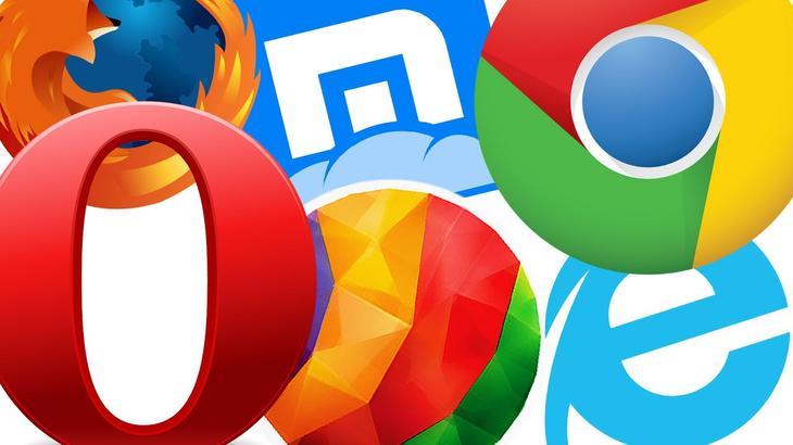 Какой самый быстрый интернет-браузер для Windows 7,8,10? Тест в 2017 году