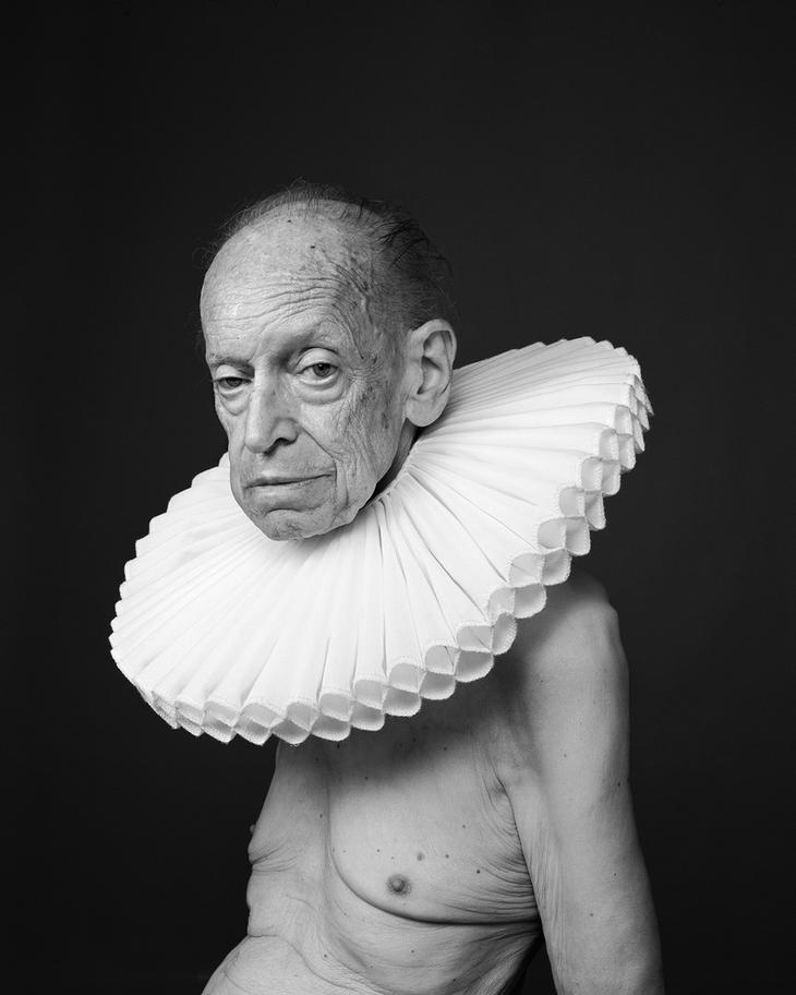 Pobediteli fotokonkursa LensCulture Portrait Awards 24