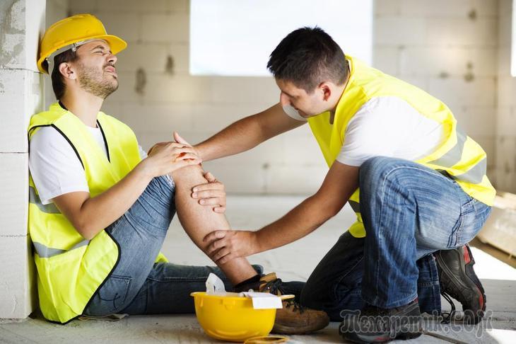 Изображение - Производственная травма выплаты и компенсации fullsize