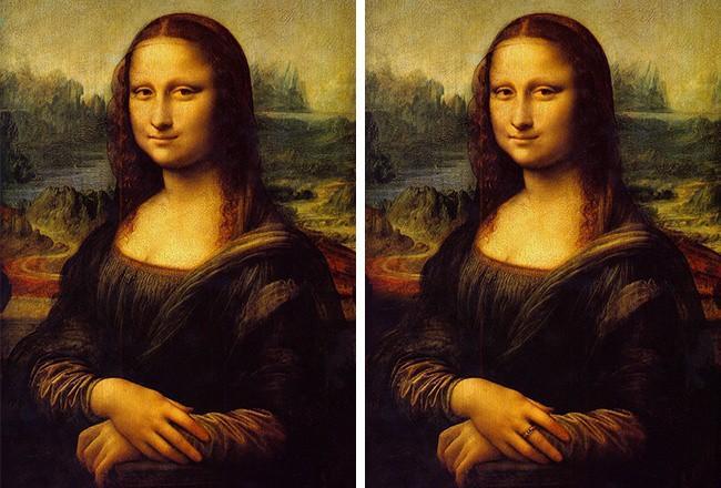 Только гении найдут отличия на этих картинках