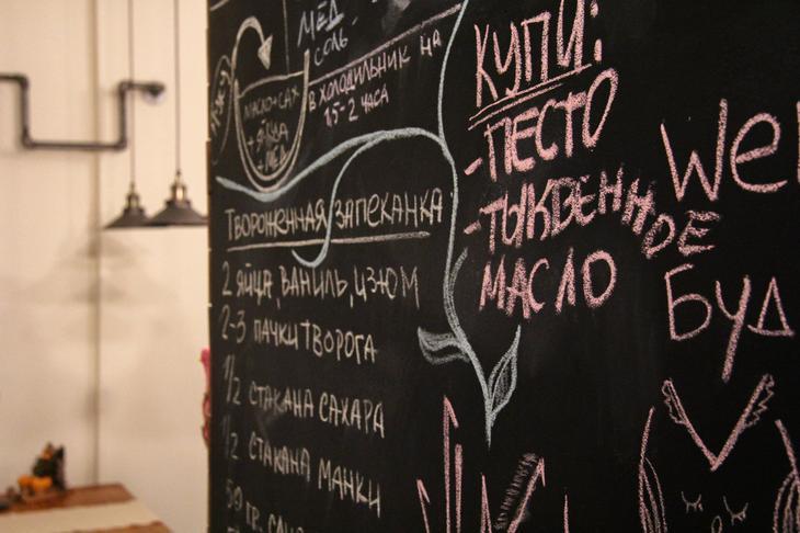 Фотография: в стиле , Лофт, Студия, Проект недели, Москва, Александр Феськов, Кирпичный дом, до 40 метров – фото на InMyRoom.ru