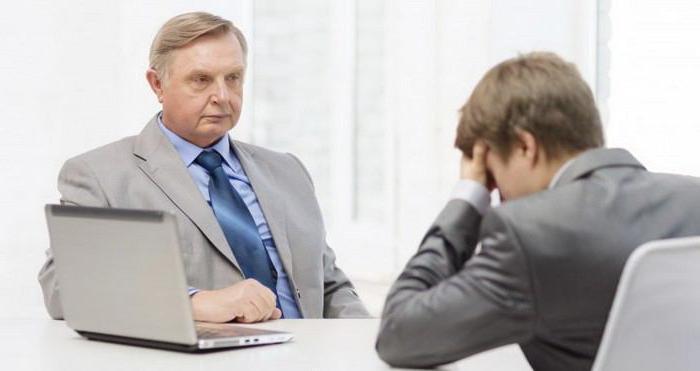 Основания для увольнения работника по инициативе работодателя