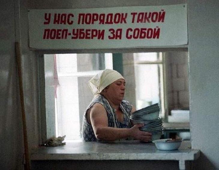 12 секретов экономии от поваров столовых СССР-4 фото-