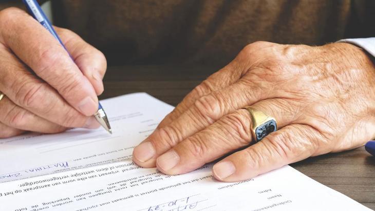 Сроки действия завещания на наследство после смерти завещателя